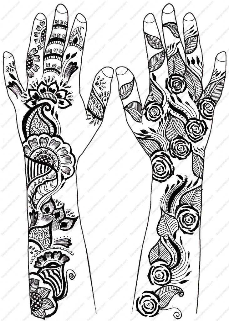Bridal mehndi,mehndi design,mehndi henna,mehndi designs for hands ...