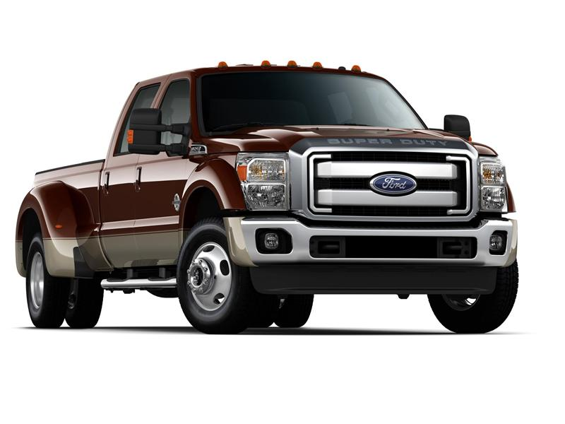 thrust machines 2012 ford f series super duty. Black Bedroom Furniture Sets. Home Design Ideas