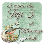 Topp 3 Blessing ink