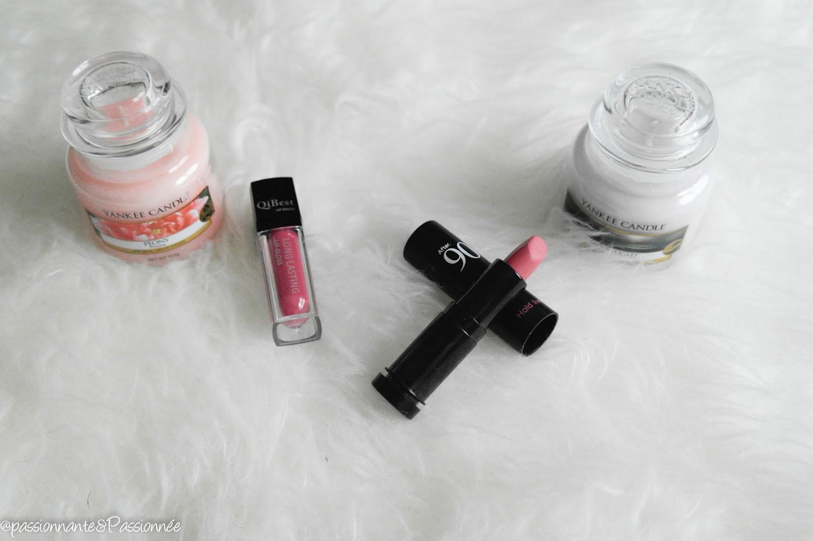 rouge à lèvres mat chinois