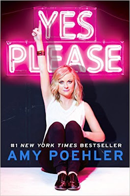 Yes please av Amy Poehler