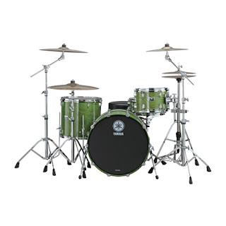 Yamaha Drum Set - Rock Tour Drum Set