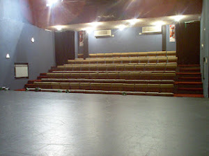 Ley 3707 - Salas de Teatro Independiente C.A.B.A. - Modificacin