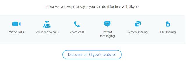 Skype - Phần mềm miễn phí cuộc gọi quốc tế