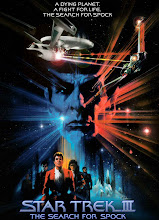 Star Trek III. En busca de Spock (1984) [Latino]