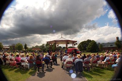 Coronation Park Ormskirk