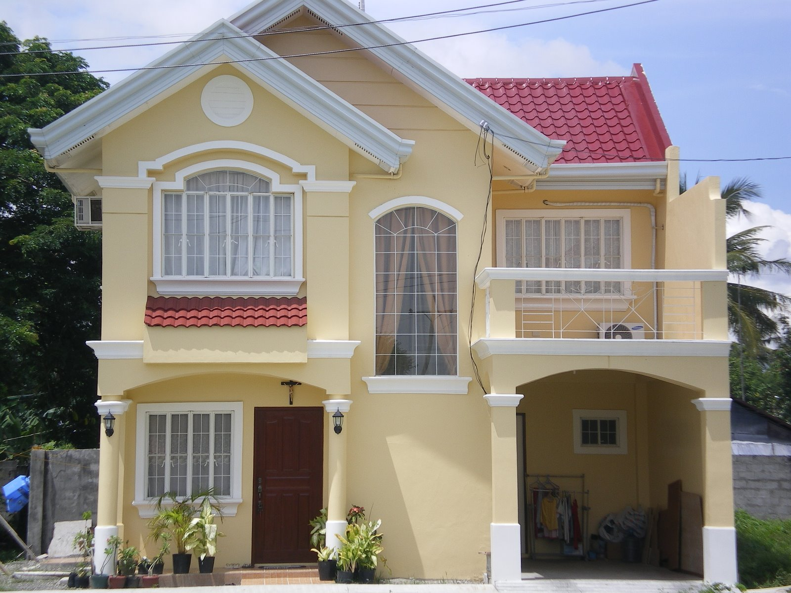 centennial villas iloilo by eon realty and development corp in