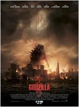 Godzilla en Streaming (2014)