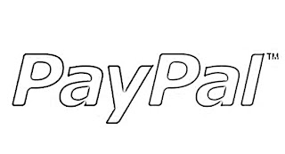 Paypal Logo Sketch