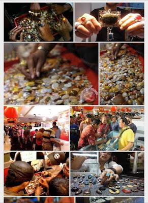 jadwal pameran batu akik di indonesia