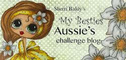 Australian Bestie Challenge Blog