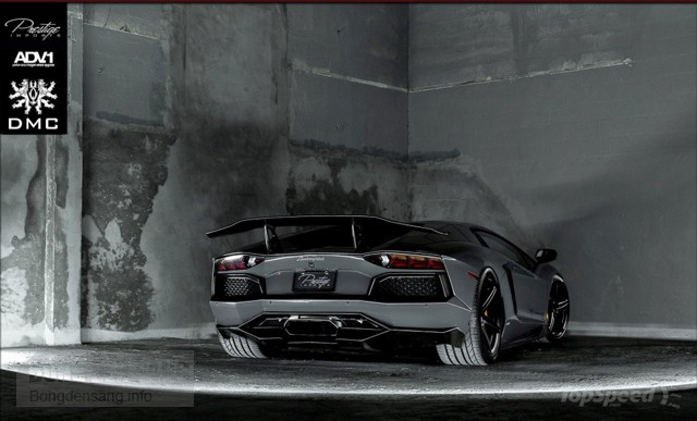 Lamborgini++aventado(6) Bộ ảnh siêu xe Lamborgini aventador đẹp nhất thế giới