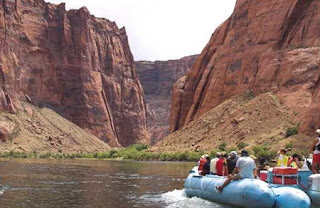 Finding One-Day Grand Canyon River Rafting Trips