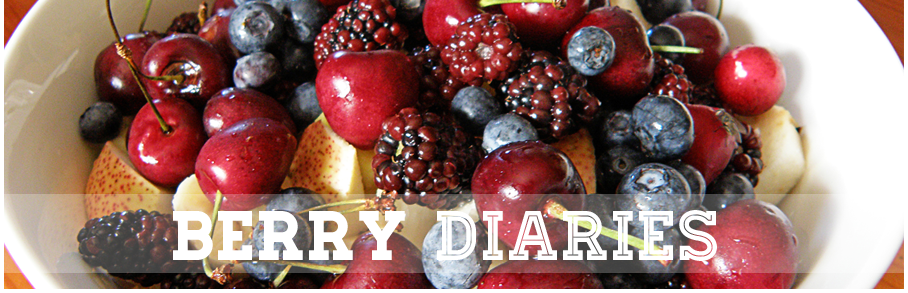 Berry Diaries