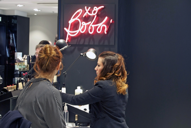 bobbi brown makeup counter luxembourg