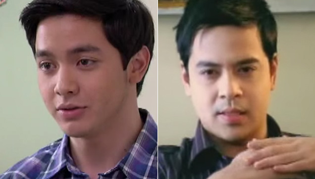 Alden Richards of GMA Network and John Lloyd Cruz of ABS-CBN top the 10 Celebrity Look-a-likes for 2015.