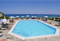 Hotel Alexander Beach, Malia, Kreta, Swimmingpool, Country Partner Hotel, Hotelbewertungen