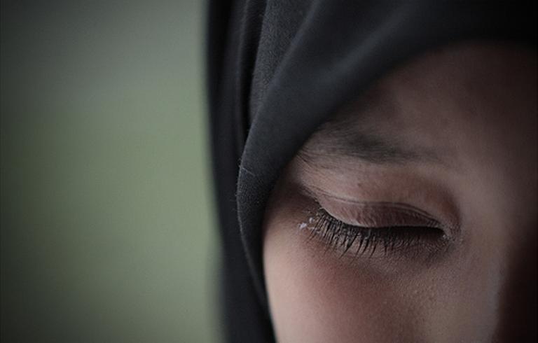 KISAH BENAR Ketabahan Hati seorang Isteri Menghadapi Suami Curang