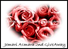 Jemari Asmara 2nd GA