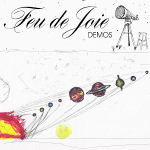 Feu De Joie: Demos (4 Songs) 2012