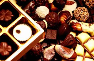 Resep Cara Membuat Coklat Yang Lezat