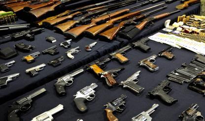 Ameaças mais diretas para o país passam pelo tráfico de drogas e armas e crime organizado