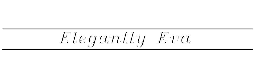 Elegantly Eva