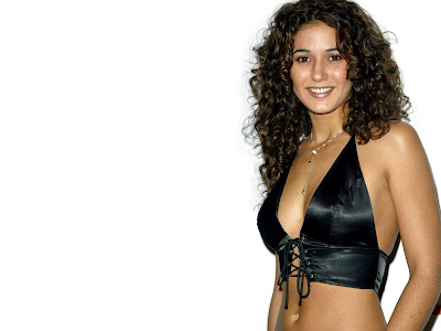 Emmanuelle Chriqui Beautiful Girl Wallpapers nice