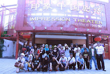 Di Impression Theater, China. 2011.