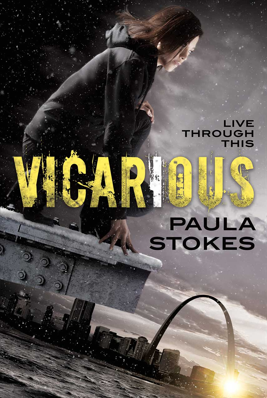 VICARIOUS, AUGUST 2016