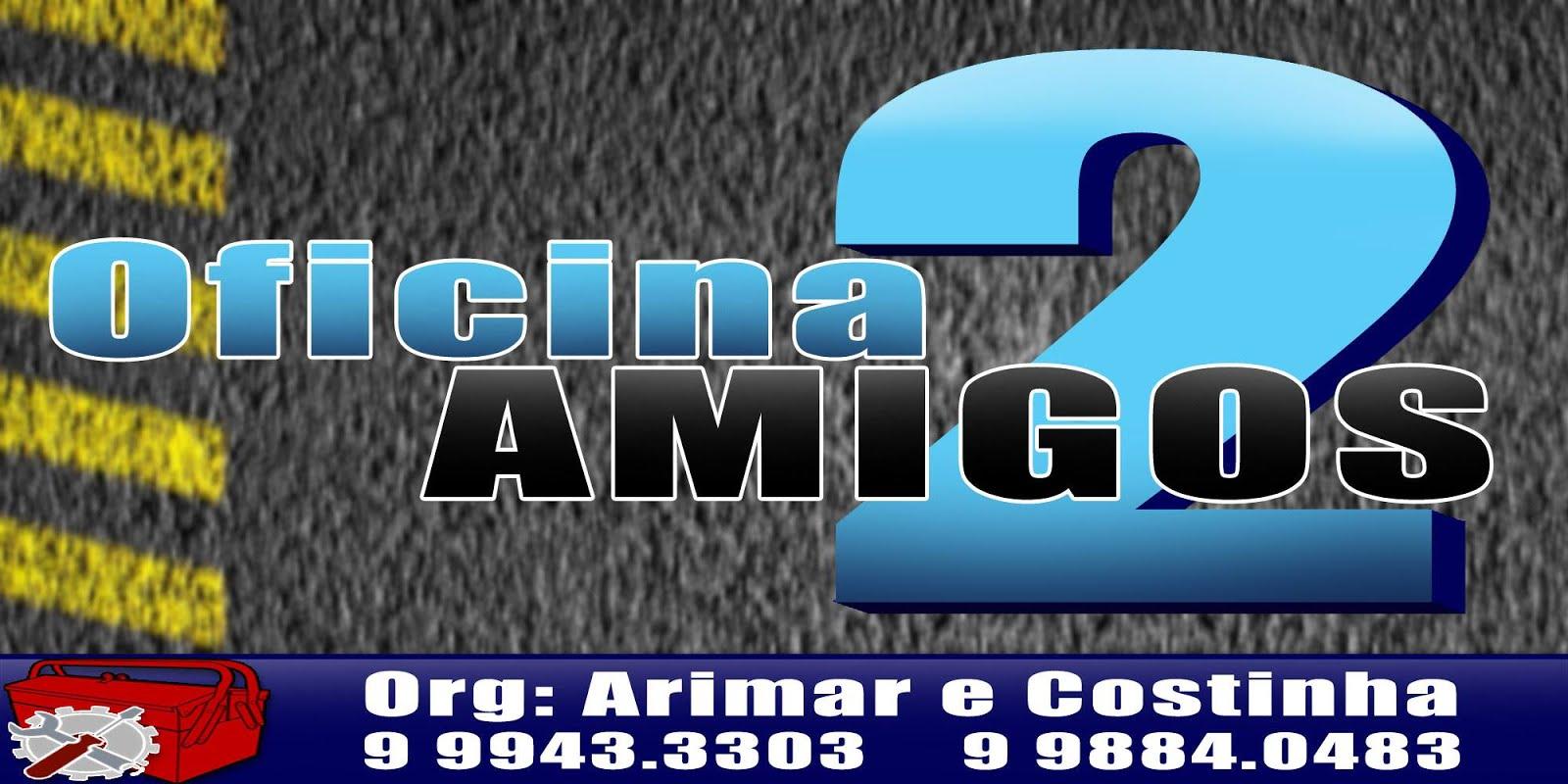 OFICINA 2 AMIGOS