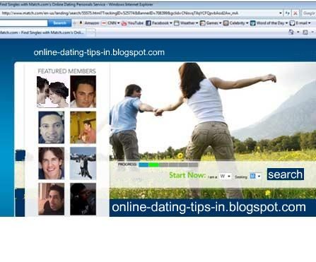 Blogs about online dating