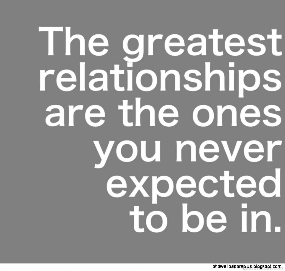 Relationships Quotes  Sayings PlusQuotes