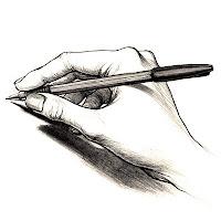 membaca karakter seseorang dari tulisan