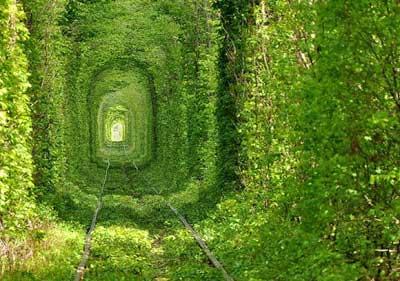Terowongan Cinta