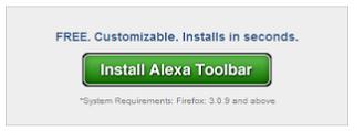 1. Cara Memasang Alexa Toolbar Pada Mozilla
