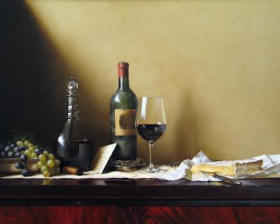 bodegones-americanos-pintura-al-oleo