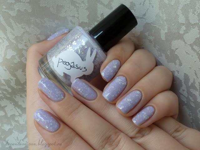 Hare polish Pegasus