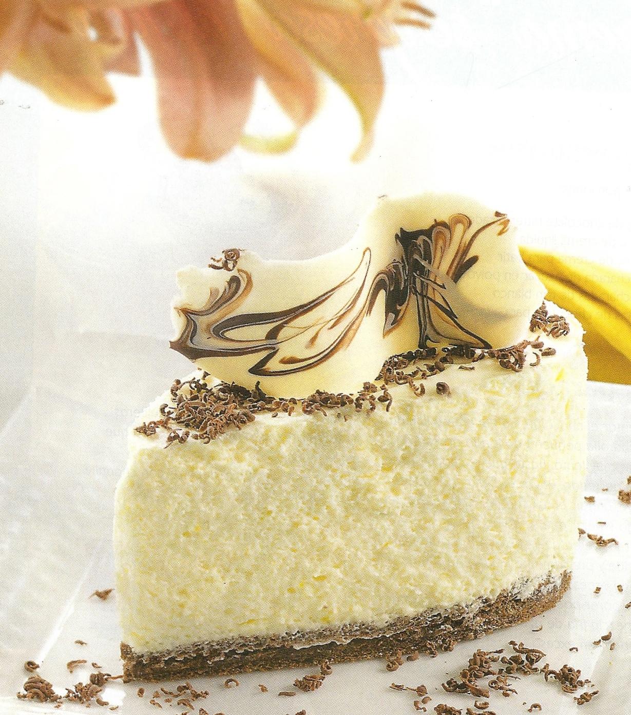 Espuma de lim n al chocolate recetariosenlinea - Espuma de limon ...