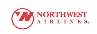 logo da NorthWest airlines