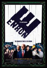 "Carátula del DVD ""Enron, Los tipos que estafaron a América"""