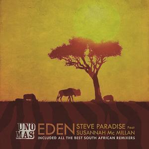 Steve Paradise ft Susannah Mc Millan :: Eden