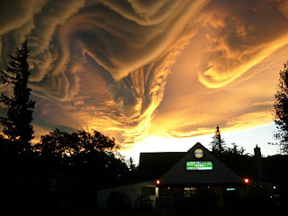 awan pelik,aneh