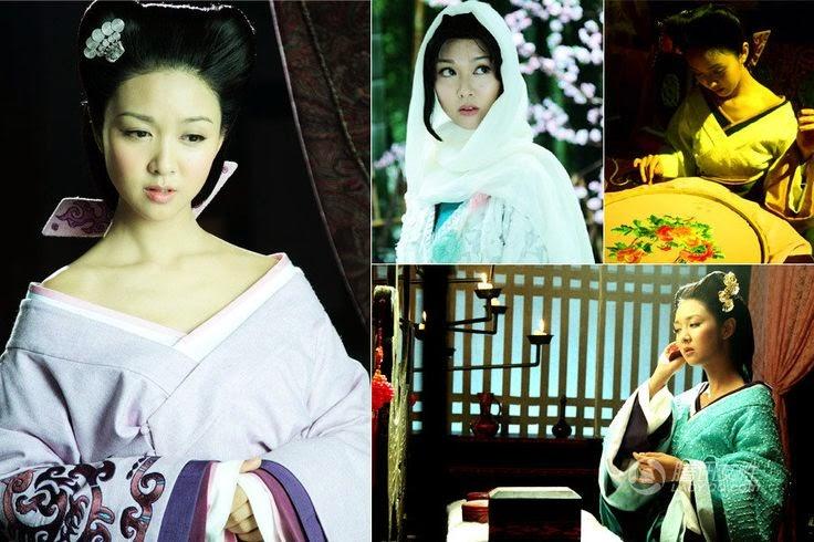 Phim Nàng Tiên Cáo - VTV3