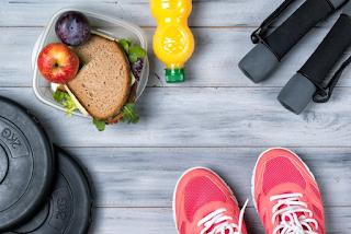 Como é o dia a dia de um profissional de Nutrição Esportiva?