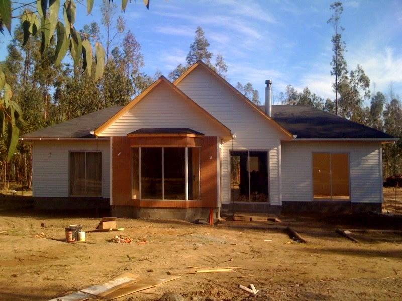 Planos de casas prefabricadas casas - La casa prefabricada ...
