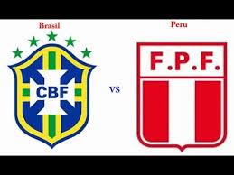 Brasil vs Peru