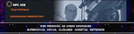 Diego Rodriguez. Espectroscopia Amateur.