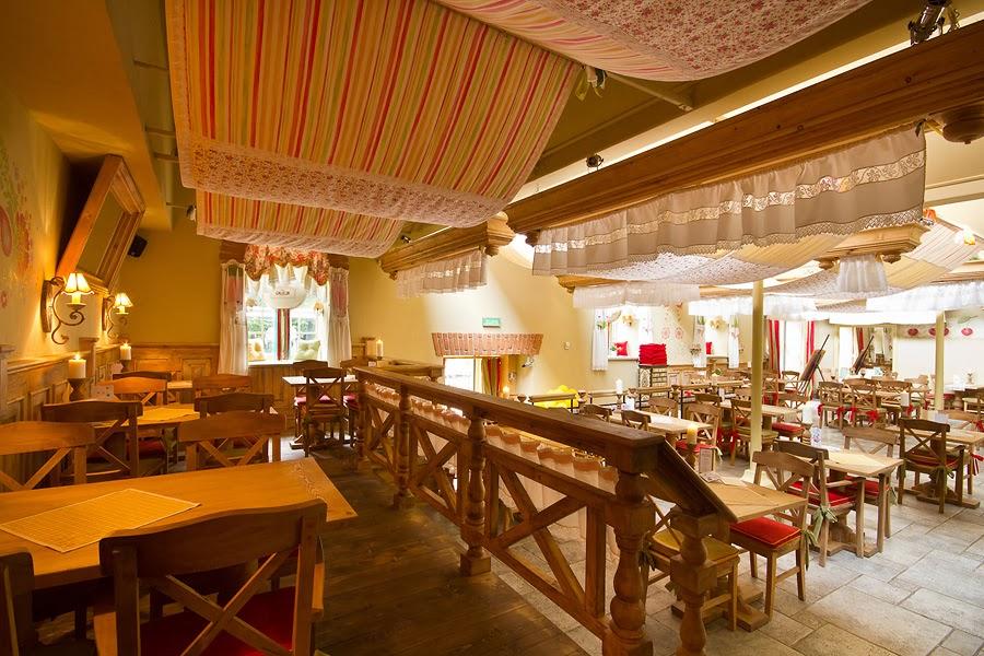 Restauracja Galicja Łódź od Kuchni