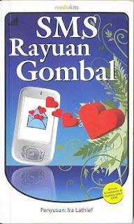 SMS Gombal Keren